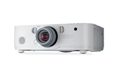 NEC+NP%2DPA571W13ZL Projector