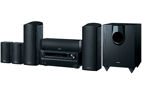 Onkyo HT-S9800THX 7.1-Ch Integrated Network Home Theater