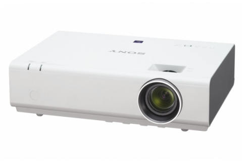Sony+VPL%2DEW255 Projector