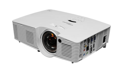 Optoma+W316ST Projector