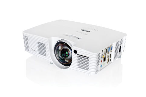 Optoma+X316ST Projector