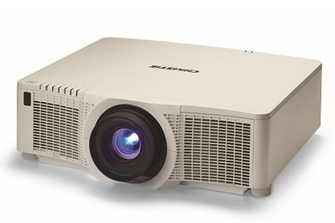 Christie+DWX951%2DQ+White Projector