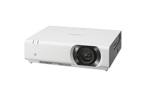Sony+VPL%2DCH355 Projector