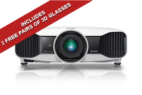 Epson+Home+Cinema+5030UB+B%2Dstock Projector