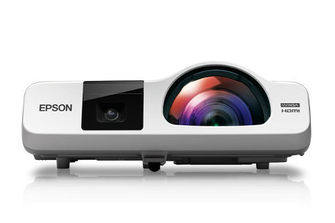 Epson+BrightLink+536Wi Projector