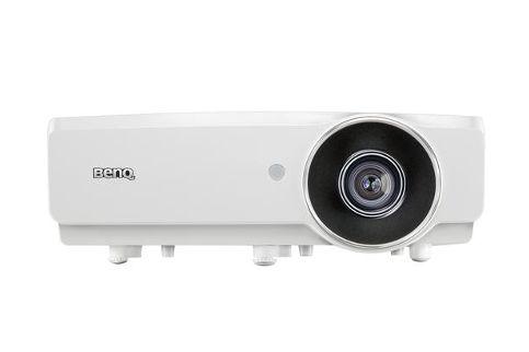 BenQ+MW727 Projector