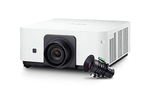 NEC+NP%2DPX602WL%2DW%2D36 Projector