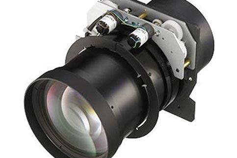 Sony+VPLL%2DZ4019++Standard+Focus+Zoom+Lens