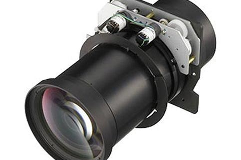 Sony+VPLL%2DZ4025++Middle+focus+zoom+lens