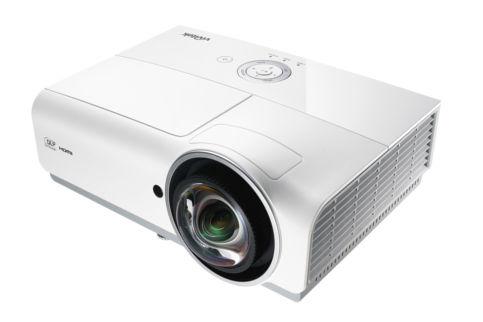 Vivitek+DX813 Projector