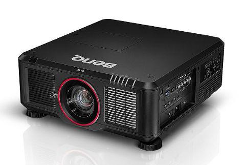 BenQ+PX9710 Projector