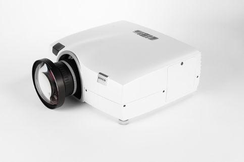 Barco+CTWQ%2D51B Projector
