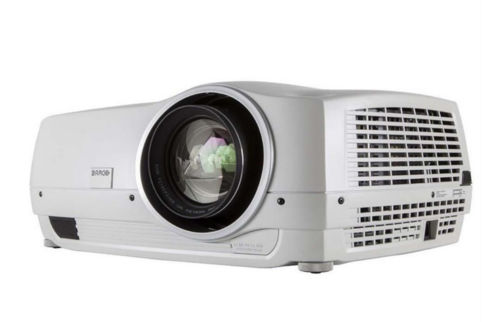 Barco+CNHD%2D81B Projector