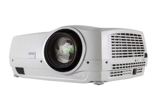 Barco+CRWQ%2D72B Projector
