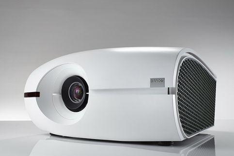 Barco+PGWX%2D61B Projector