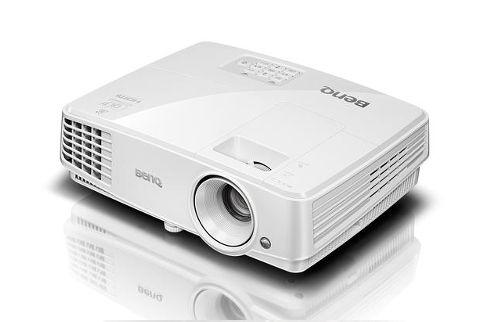BenQ+MX570 Projector