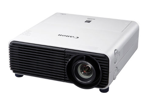 Canon+REALiS+WUX500+D+Pro+AV Projector