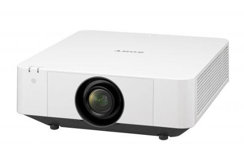 Sony+VPL%2DFHZ65+White+Laser Projector