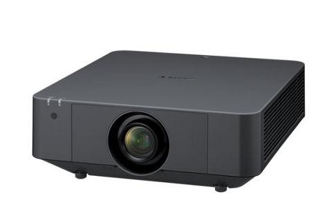 Sony+VPL%2DFHZ65+Black+Laser Projector