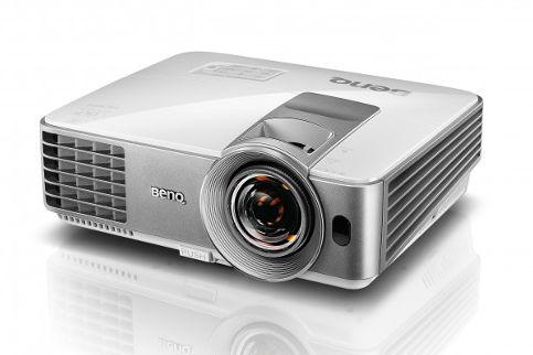 BenQ+MW632ST Projector