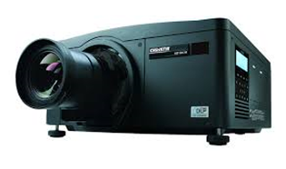 Christie+HD10K%2DM+ROADSTER Projector