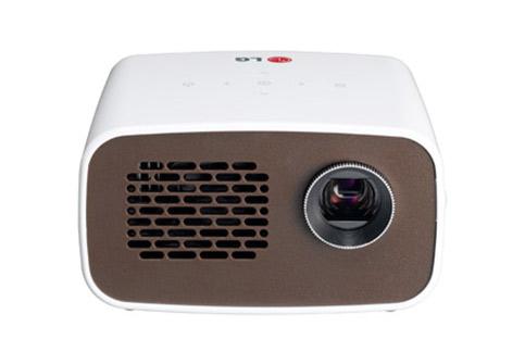 LG+Electronics+PH300+LED Projector