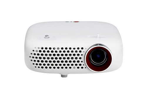 LG+Electronics+PW600G+LED Projector