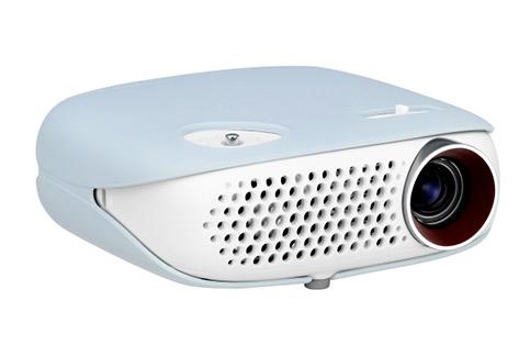 LG+Electronics+PW800+LED Projector