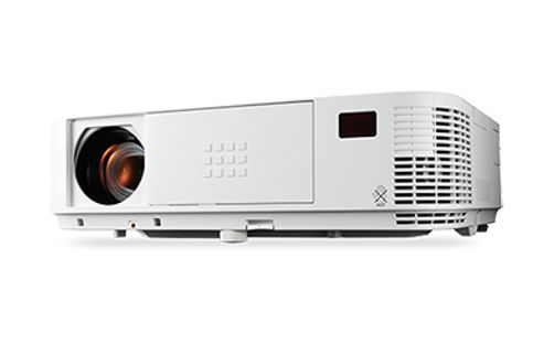 NEC+NP%2DM403H Projector