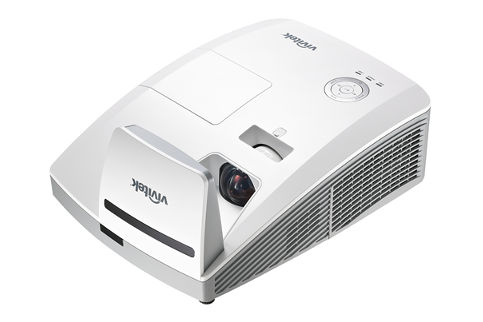 Vivitek+DH758UST Projector