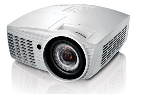 Optoma+EH415ST Projector