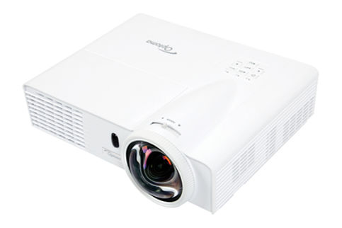 Optoma+W303ST Projector