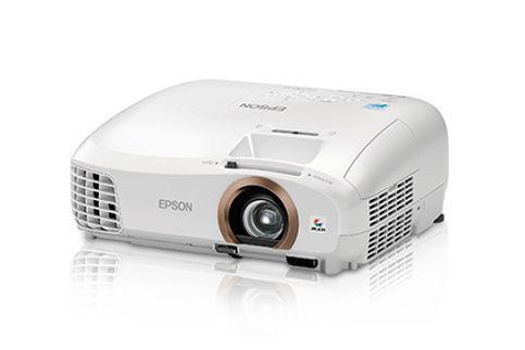 Epson+Home+Cinema+2045+Wireless+3D Projector