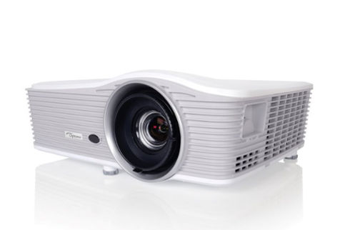 Optoma+EH515 Projector