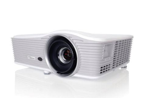 Optoma+WU515 Projector