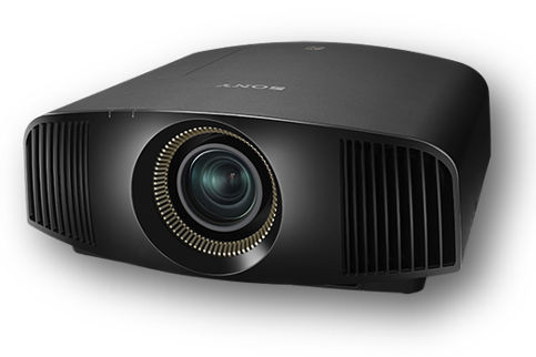 Sony Vpl Vw365es True 4k Projector