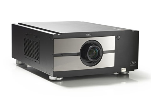 Barco+RLM%2DW8 Projector