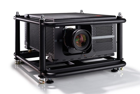 Barco+RLM%2DW14 Projector