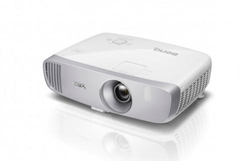 BenQ+HT2050 Projector