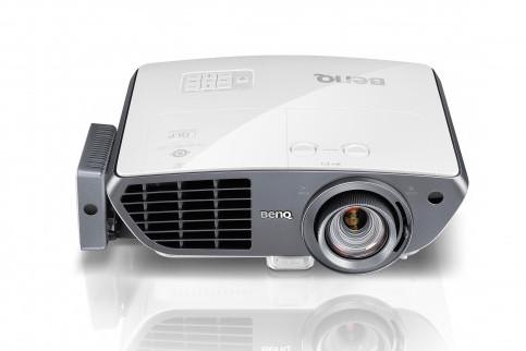 BenQ+HT4050 Projector