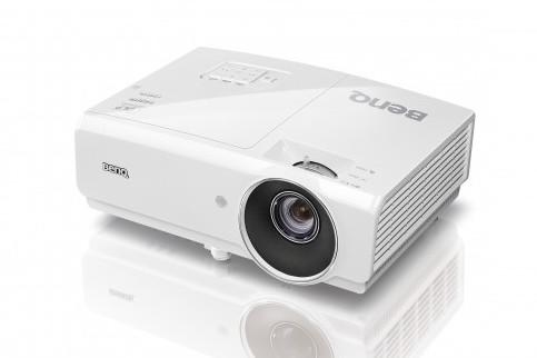 BenQ+MH741 Projector