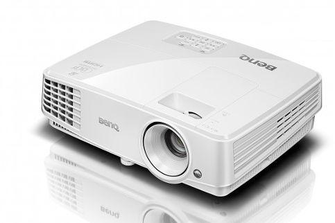 BenQ+MW571 Projector