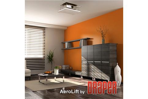 Draper+AeroLift+150+%2D+Projector+Lift