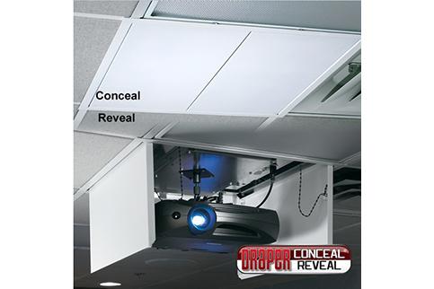 Draper+LCD+Lift+%2D+Projector+Lift