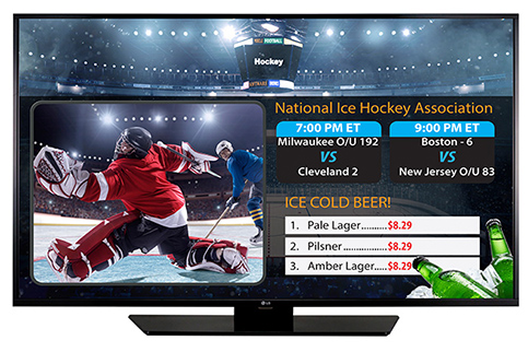 LG+Electronics+65+inchTV+w%2F+Tuner+and+Built%2DIn+Digital+Signage