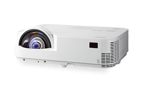 NEC+NP%2DM353WS Projector