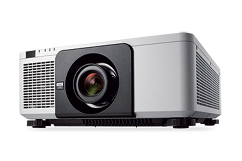 NEC+NP%2DPX803UL+White Projector