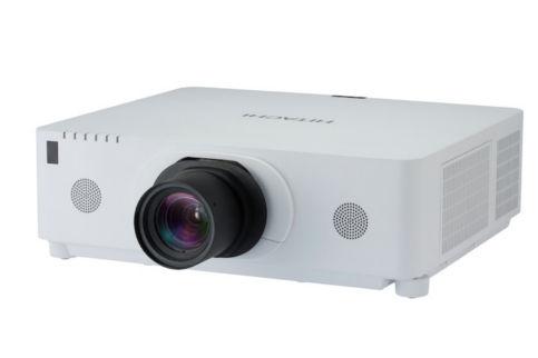 Hitachi+CP%2DWU8600W Projector