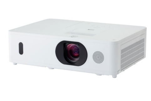Hitachi+CP%2DWU5500 Projector