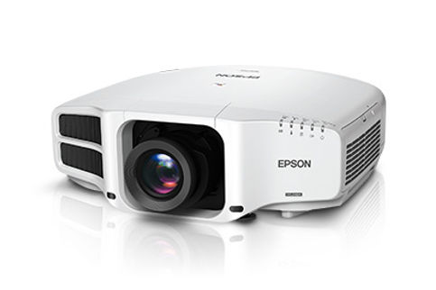 Epson Powerlite Pro G7200w Projector